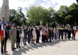 Remise des prix du CNRD et cérémonie à Vannes